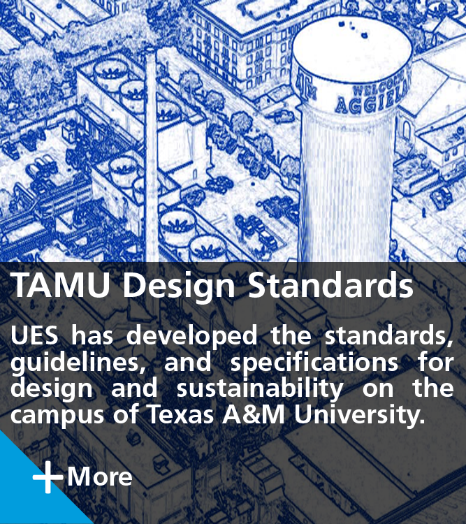 Texas A&M Design Standards