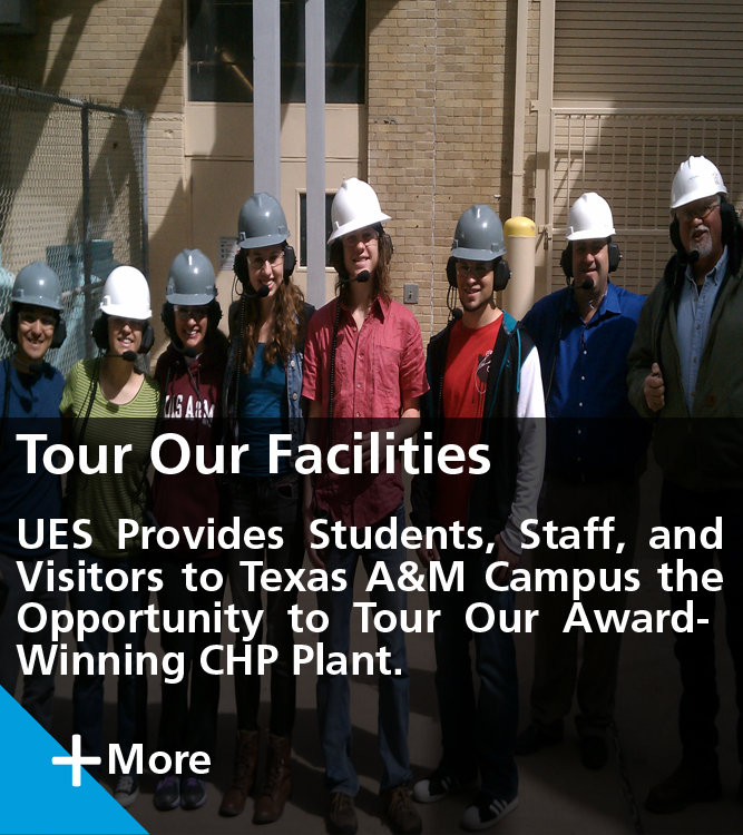 Tour Our Facilities