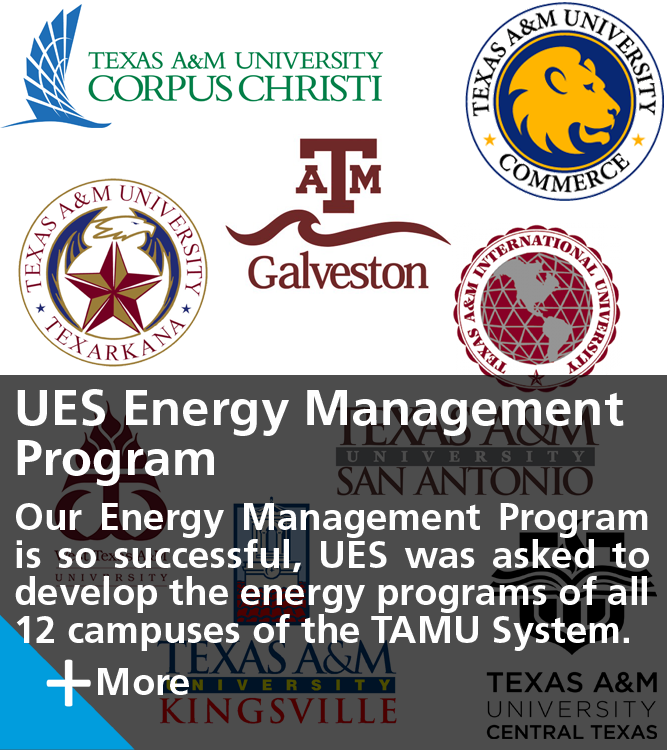 Texas A&M University System Energy Management Program
