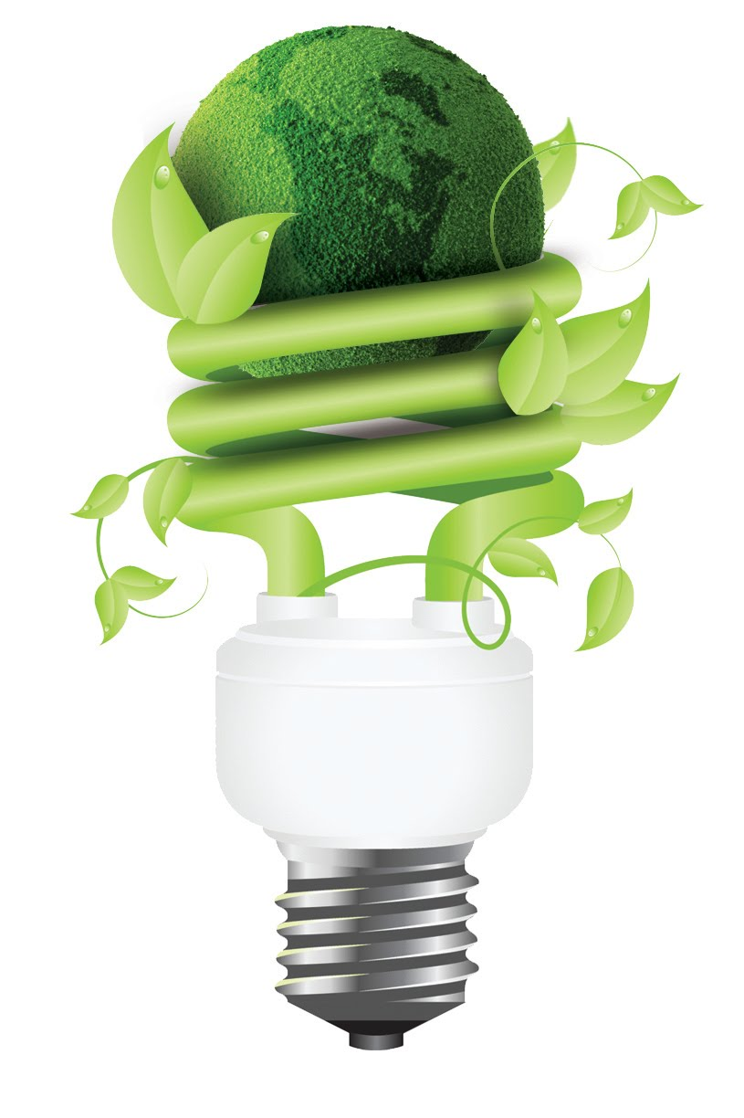 Energy cost saving tips utilities energy services Light bulbs energy efficient