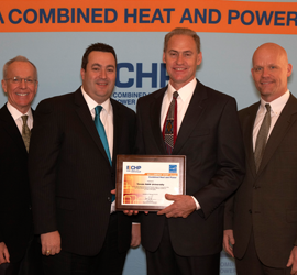 2013 Energy Star CHP Award