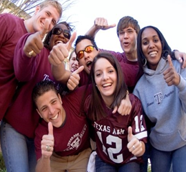Student Engagement (home page)
