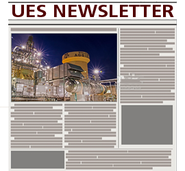 UES Newsletter