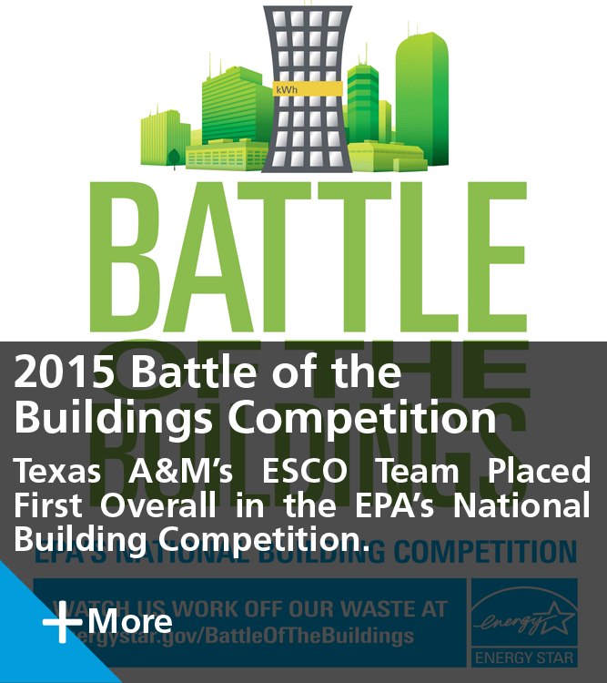 2015 Battle of the Buildings