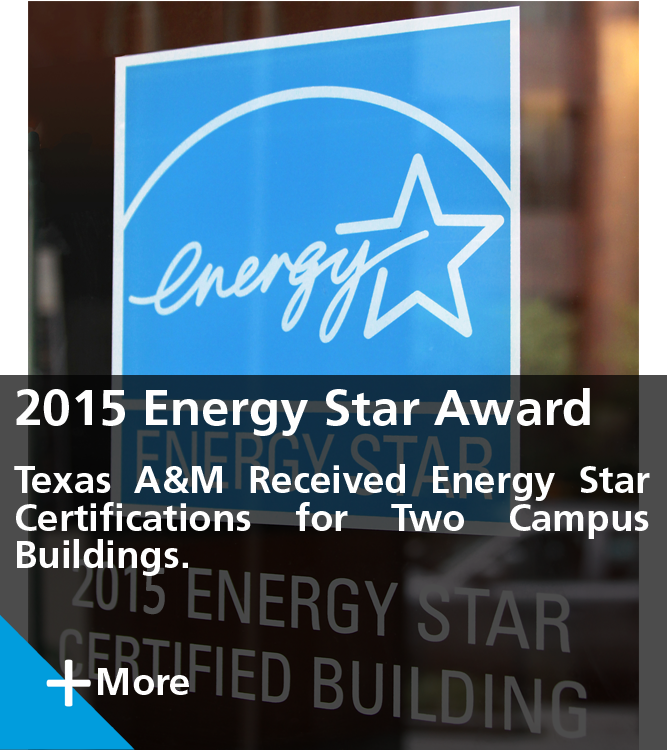 2015 Energy Star Award
