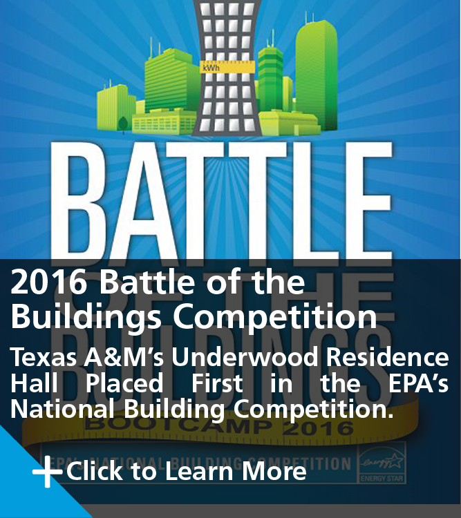 2016 Battle of the Buildings